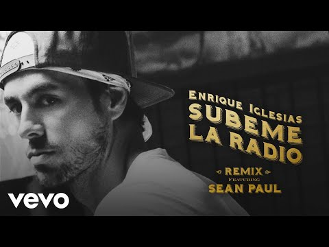 Subeme La Radio (Remix) [Lyric Video] (Feat. Sean Paul)