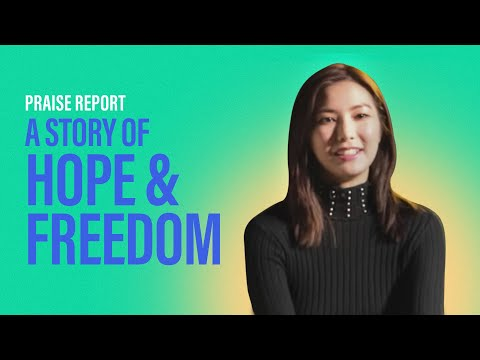 A Story Of Hope And Freedom: Ferlyn