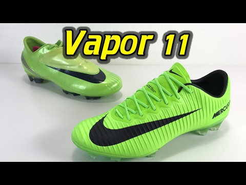 8fd707ab331a Nike Mercurial Vapor 11 (Radiation Flare Pack) - One Take Review + On Feet