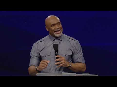 Focus On The Future Pt 2  Paul Adefarasin  Something Is About To Happen