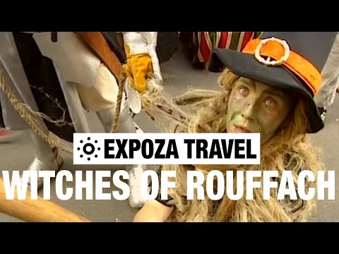 The Witches of Rouffach (France) Vacation Travel Video Guide - UC3o_gaqvLoPSRVMc2GmkDrg