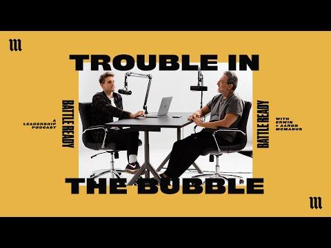 TROUBLE IN THE BUBBLE  Battle Ready - S03E06