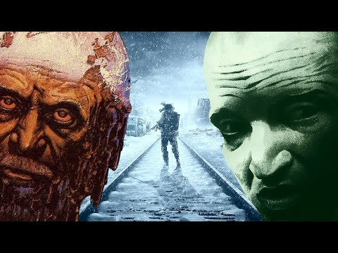 6 Post-Apocalyptic Movies You Probably Haven't Seen - Up At Noon Live! - UCKy1dAqELo0zrOtPkf0eTMw