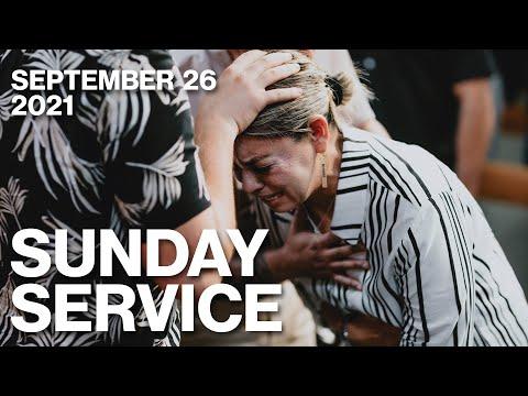 Deliverance As A Lifestyle  Sunday Service  @Vlad Savchuk