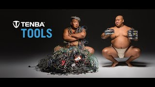 Tenba Tools Tool Box 8 šedý