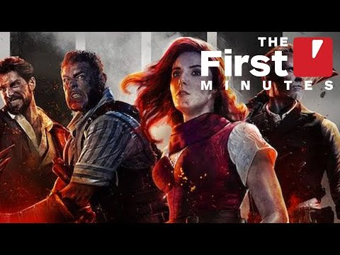 First 15 Minutes of Voyage of Despair - Call of Duty: Black Ops 4 Zombies - UCKy1dAqELo0zrOtPkf0eTMw