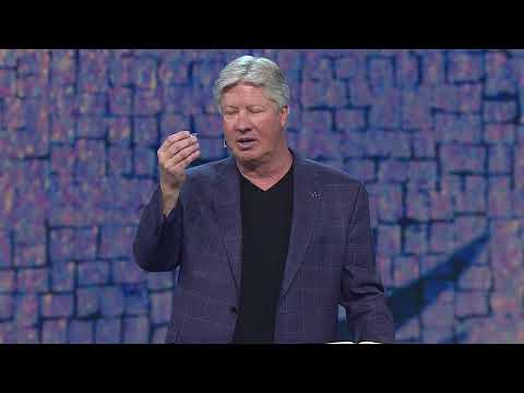 Gateway Church Live  The Foundation of War by Pastor Robert Morris  Feb 27