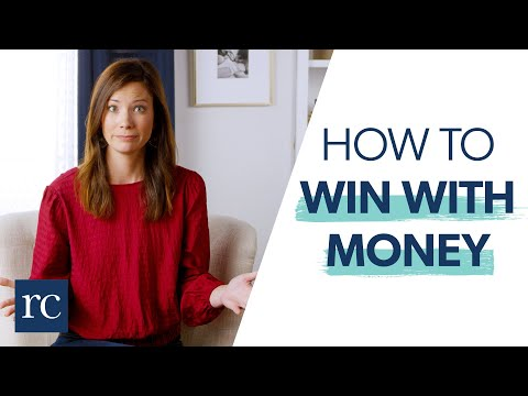 The Secret to Mastering Your Money