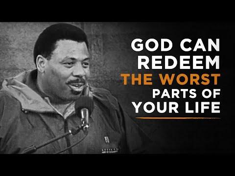 Tony Evans Throwback Videos, Celebrating 40 Years of Faithfulness, 2