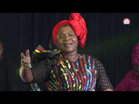 BUKOLA BEKES @ TEHILA 2019 DIVINE CHRISTIAN ASSEMBLY