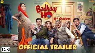 Video Trailer Badhaai Ho