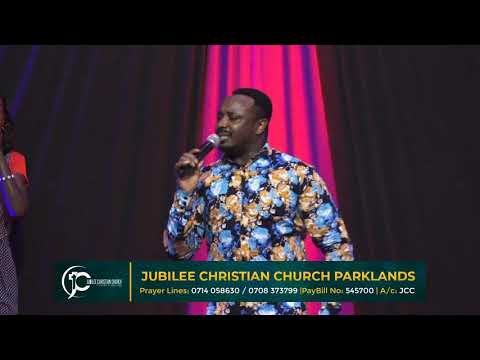 Jubilee Christian Church Parklands -Bible Study -5th August 2020  Paybill No: 545700 - A/c: JCC