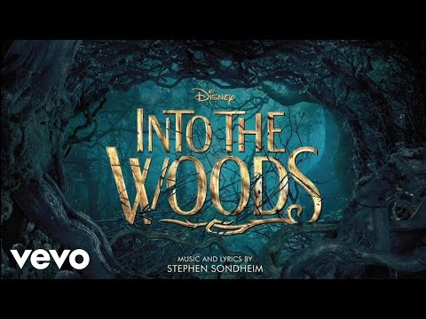 """No One Is Alone (From """"Into the Woods"""") (Audio) - UCgwv23FVv3lqh567yagXfNg"""