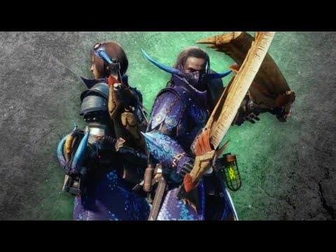 Monster Hunter World - Dual Blades Tutorial - UCKy1dAqELo0zrOtPkf0eTMw