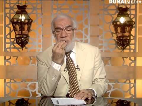 علامات الشقاء - طريق النور (17) - الشيخ عمر عبد الكافي