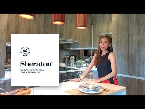 Sheraton Cebu Mactan Resort