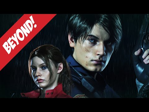 How The Resident Evil 2 Board Game Perfectly Captures the Video Game - Beyond Highlight - UCKy1dAqELo0zrOtPkf0eTMw