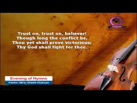 Evening of Hymns With Mummy G.O 11th September 2020