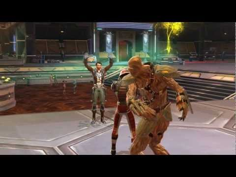 STAR WARS™: The Old Republic™ - Character Progression - Smuggler - UCBGBXQmTRZ0uwfxvcCMfz_A