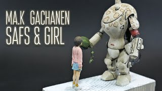 1911 - Ma.K Gachanen SAFS & Girl (Final Review)