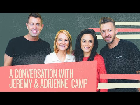 The Story of Jeremy Camp and Adrienne Camp   In Unison