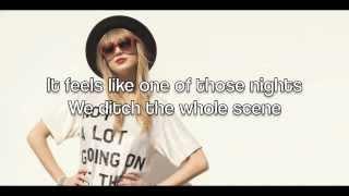 22 (Lyrics)
