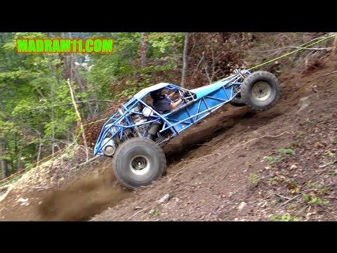 HBX Hammer Head 1/6 Scale Brushless Dune Buggy | Racer lt