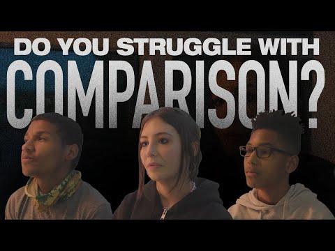 Comparison Is the Thief of Joy  YTH Chats  Elevation YTH