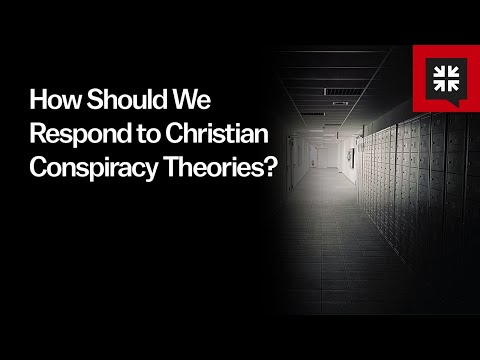 How Should We Respond to Christian Conspiracy Theories? // Ask Pastor John