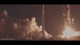 SpaceX Starlink rocket photographer behind-the-scenes