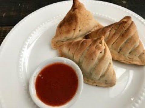 Baked and Fried Punjabi Samosa in English with Raihana's Cuisines - UCoq4cyttGVBzqB5oDtSQsBA