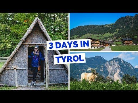 Visit Austria (Tirol) - Tyrol Travel Guide to Alpbachtal - UCnTsUMBOA8E-OHJE-UrFOnA