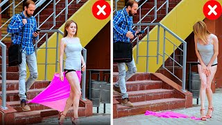 There's more than 50% chance that you've been using it wrong! || FUN MOMENTS FROM EVERYDAY LIFE