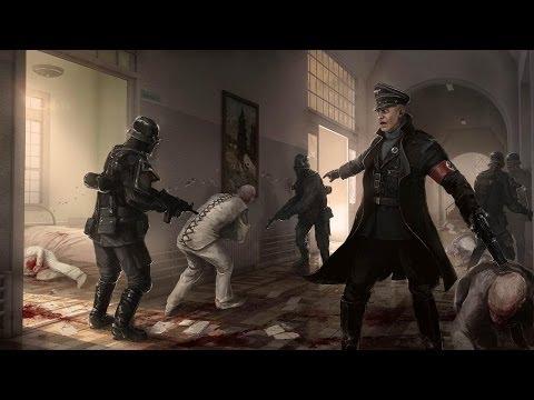 Wolfenstein: The New Order - Launch Trailer - UCKy1dAqELo0zrOtPkf0eTMw