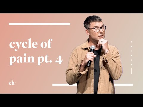 Cycle of Pain Pt. 4 // Judah Smith