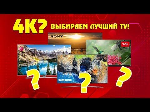 ТОП телевизоров Smart TV 4K. НЕДОРОГО - UCCKU_kbNkLEPEP3EUth2ctw