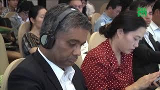 TP HCM ra mắt liên minh hành động vì khí hậu Việt Nam | VTC14