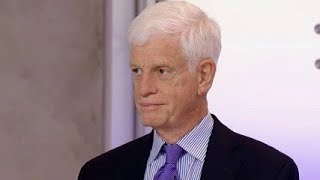 Mario Gabelli: 'Businesses look at the United States as a good place to be'
