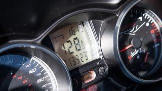 Cambio olio motore Aprilia Srv 850