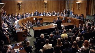 Director Wray's Opening Remarks to Senate Judiciary Committee