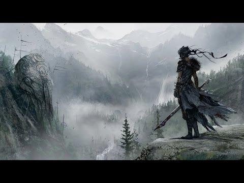 Hellblade - Development Diary 4: Creating the World - UCKy1dAqELo0zrOtPkf0eTMw