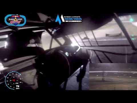 #63 Jake Froemke WISSOTA Super Stock On-Board @ I-94 (7/16/21) - dirt track racing video image