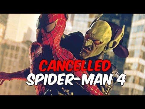 The Untold Story of Sam Raimi's Cancelled Spider-Man 4 | Cutshort - UCJWdIshy58RFXq9kpm_wCLg