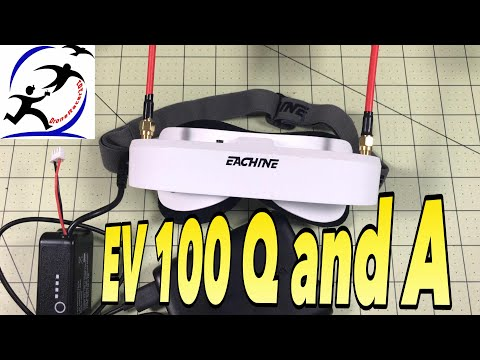 Eachine EV100 Q and A, We might just need a FAQ - UCzuKp01-3GrlkohHo664aoA