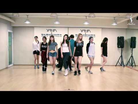 Insomnia (Dance Practice Version)