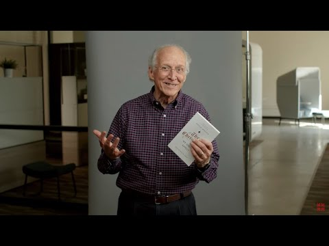John Piper Recommends New Book for Advent