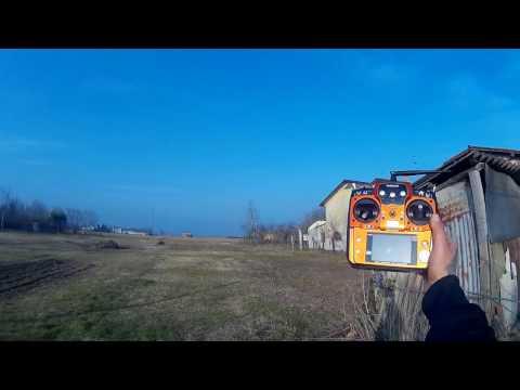 3/3) CC3D Revolution and LibrePilot: Adding GPS and extra