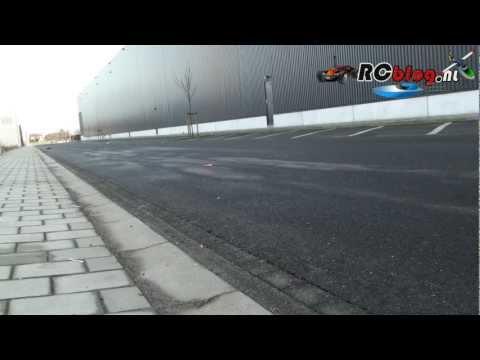 Traxxas Slash 4x4 Street bash (Hobbywing EZRUN SC8 WP + Leopard 2700 KV + 4S) - UCXWsfadxZ1qM0HKuPOx1ptg