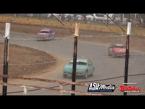 Street Stocks: Brian Rose Memorial - B-Main - Ellenbrook Speedway - 27.09.2020 - dirt track racing video image