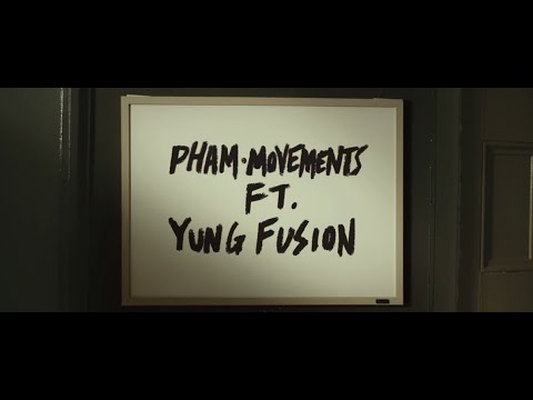 Pham - Movements (feat. Yung Fusion) [Official Music Video] - UCSa8IUd1uEjlREMa21I3ZPQ